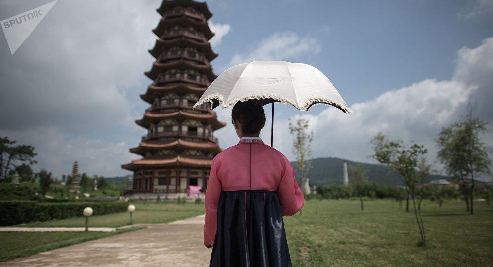俄提出的朝鲜局势调解方案包括与中国等国联合开展工作或独立调解模式