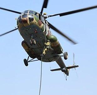 米-171E直升机
