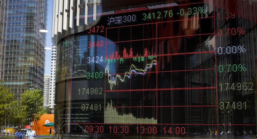 外媒:西方專家預期中國經濟增長態勢向好
