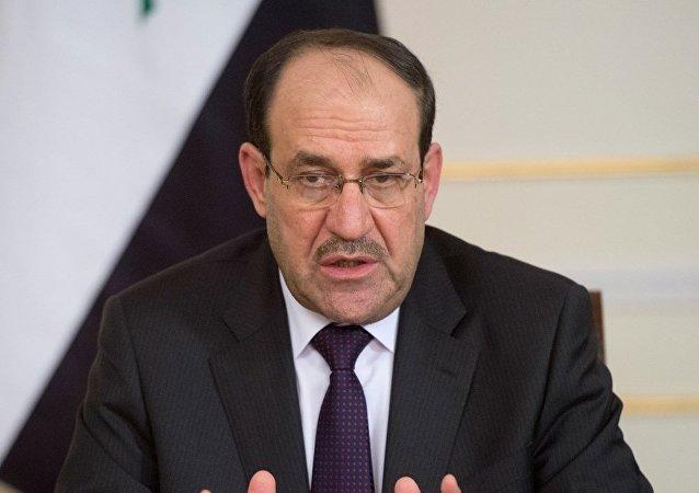 伊拉克副总统马利基