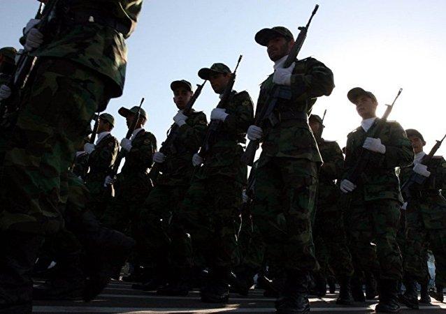 伊朗革命卫队