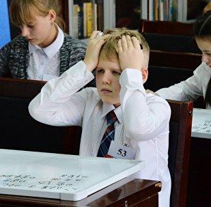 俄罗斯近10年来学习汉语人数增加2倍