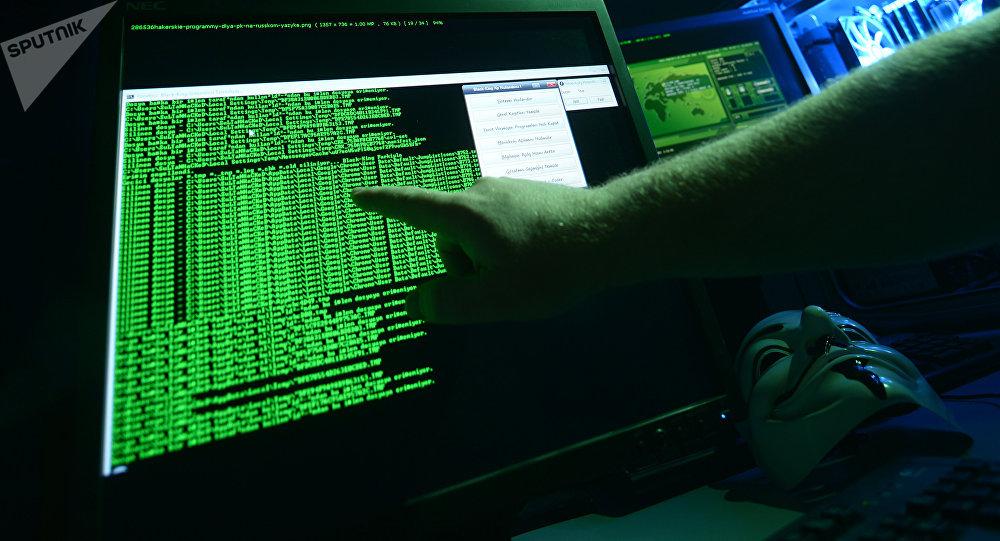 中国开始培养一流的网络安全专家