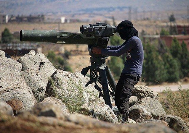 美企图以化武袭击为借口帮助叙反对派赢得转机
