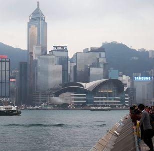 俄X5零售集团在香港开设商务代表处