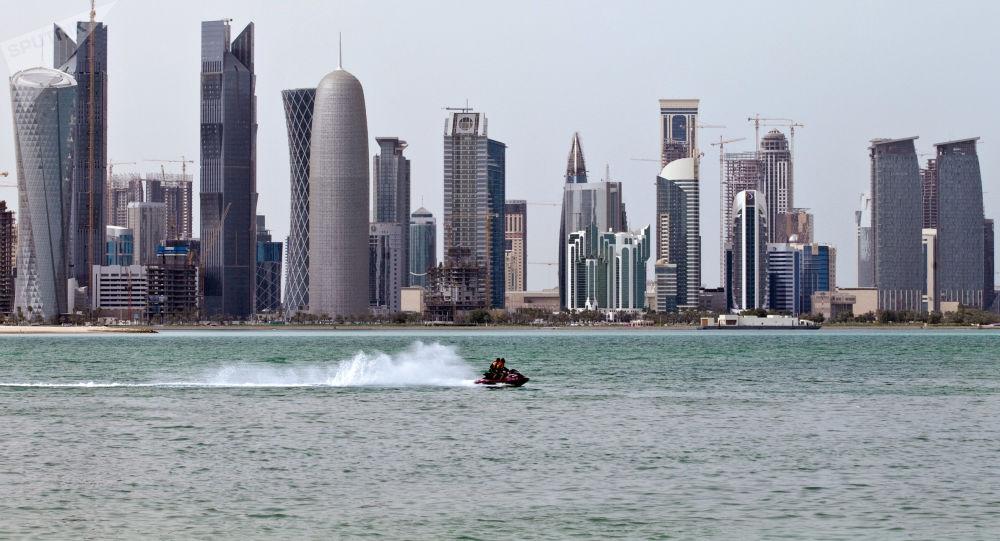 卡塔尔副首相:经过邻国一年的封锁卡塔尔更加强大