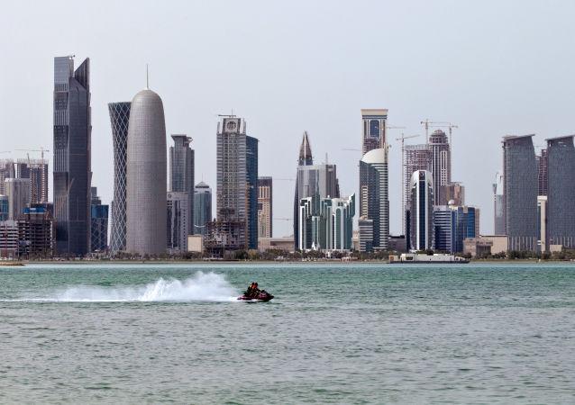 卡塔尔驻俄大使:卡塔尔提议以多哈作为叙冲突各方谈判平台