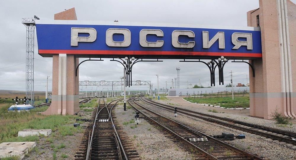 中国游客将沿着世界最长铁路在俄境内旅行