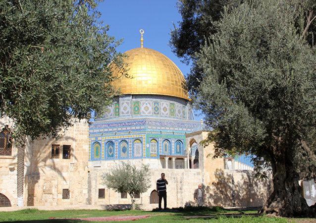 美國將於2018年5月14日將駐以色列大使館正式遷往耶路撒冷