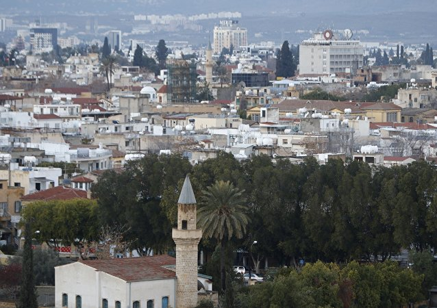 塞浦路斯发生快艇事故 致1名中国人遇难4人受伤