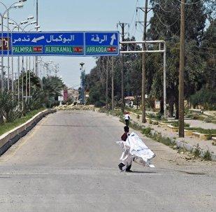 叙交通部长:叙利亚因战争损失超过三分之二铁路