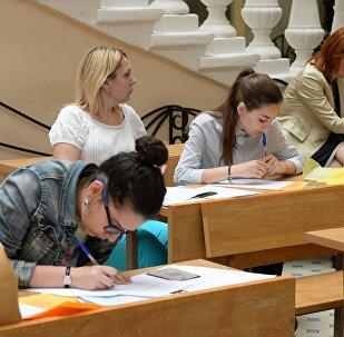 中国常州大学与俄罗斯两所高校开展科研学术合作