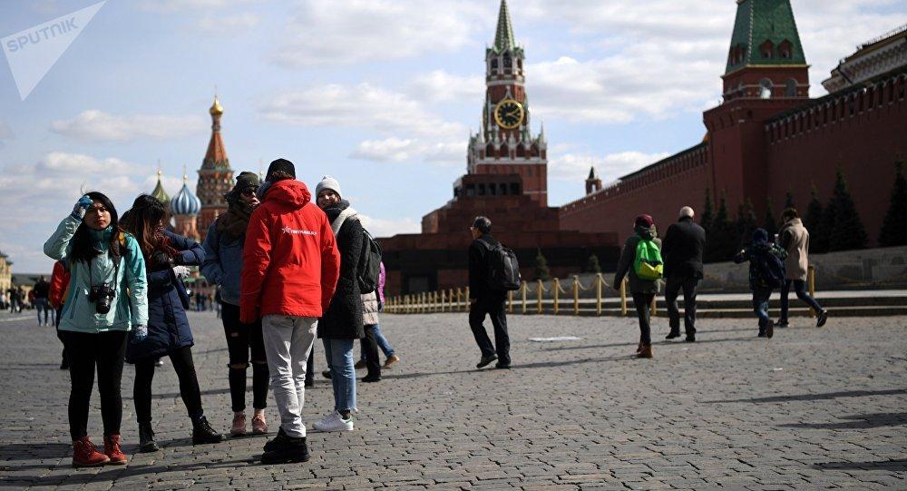 俄专家:俄对汉译俄翻译服务需求增加质量提高