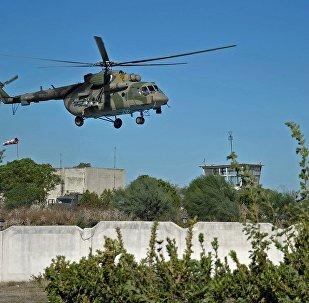 赫梅米姆军事基地