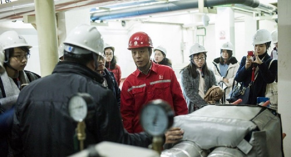 世界不平均报告:中国被列为收入不平等低水平地区
