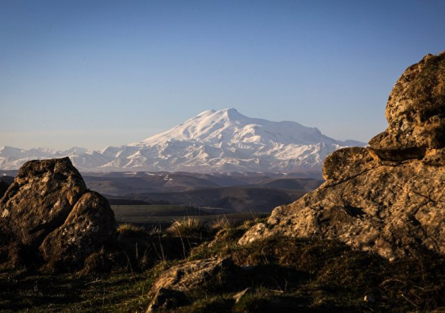 高加索地区