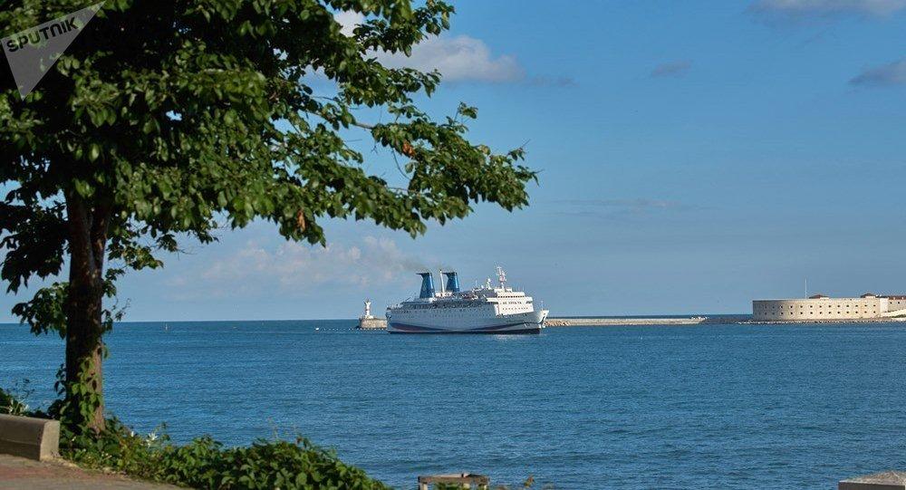 俄专家:赴俄远东的中国邮轮数量将出现显著增加