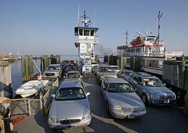 美海岛紧急断电导致约万名游客被迫撤离