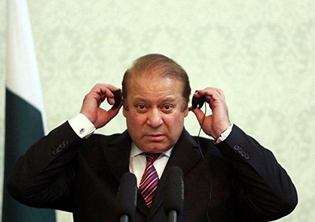 巴基斯坦禁止前总理谢里夫父女离境