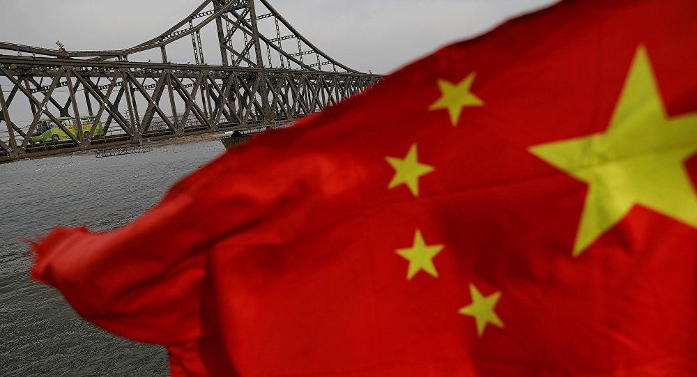 中国停止向朝鲜出口金属、工业设备和交通工具