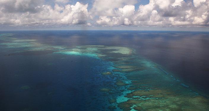 中国外交部:中方希望域外国家尊重南海局势趋于稳定的局面