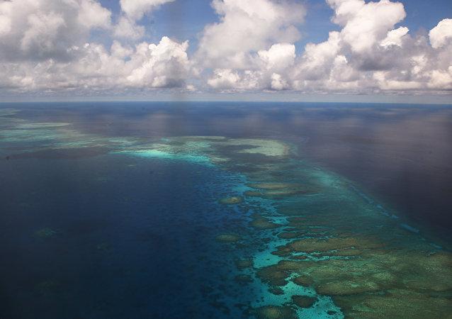 俄媒:中國不想讓美國介入南海問題