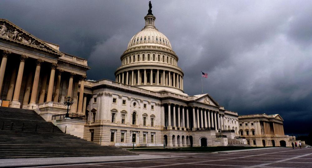 媒體:美國前副國務卿拒絕就特朗普卷宗向國會作證