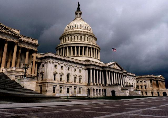 美共和党阻止民主党在参议院通过不包括修墙经费的预算案