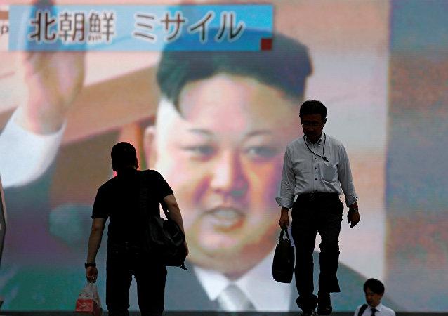 媒体:朝鲜称核试验未泄露放射性物质