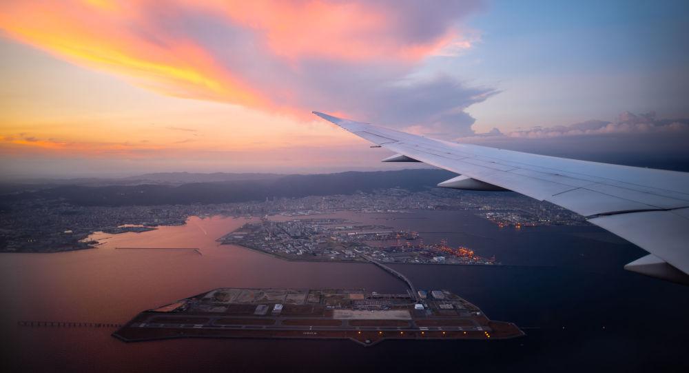 伊丹国际机场