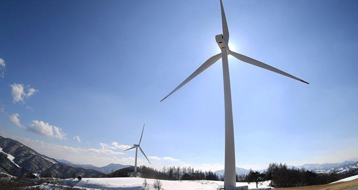全球能源互聯網組織主席:加快向清潔能源轉型迫在眉睫