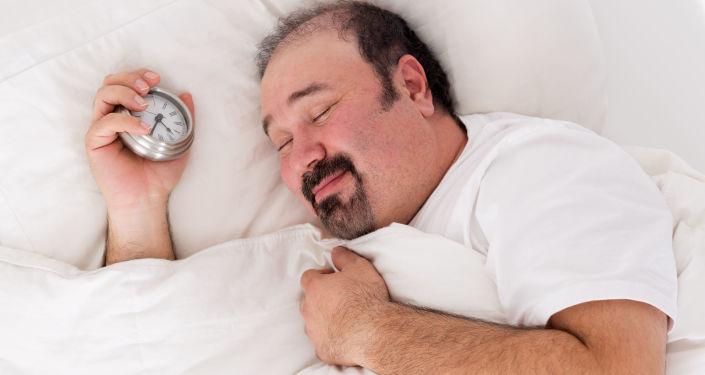 专家揭示睡多久能够降低肥胖风险