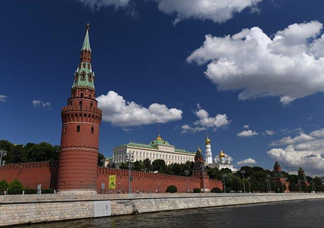 克宫:俄伊土三国总统22日将在索契讨论叙利亚局势调解问题