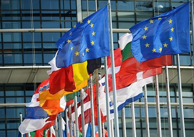欧委会委员指责多国企图毁掉欧盟