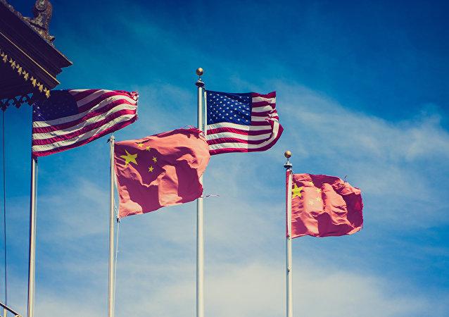 中国商务部:中美经贸往来已完全超越竞争关系