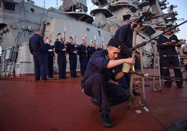 俄聯邦委員會國防委員會贊成擴建駐敘海軍基地協議