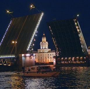 聖彼得堡大學與哈工大將建立聯合大學