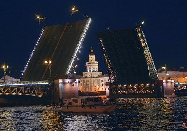 圣彼得堡国立大学