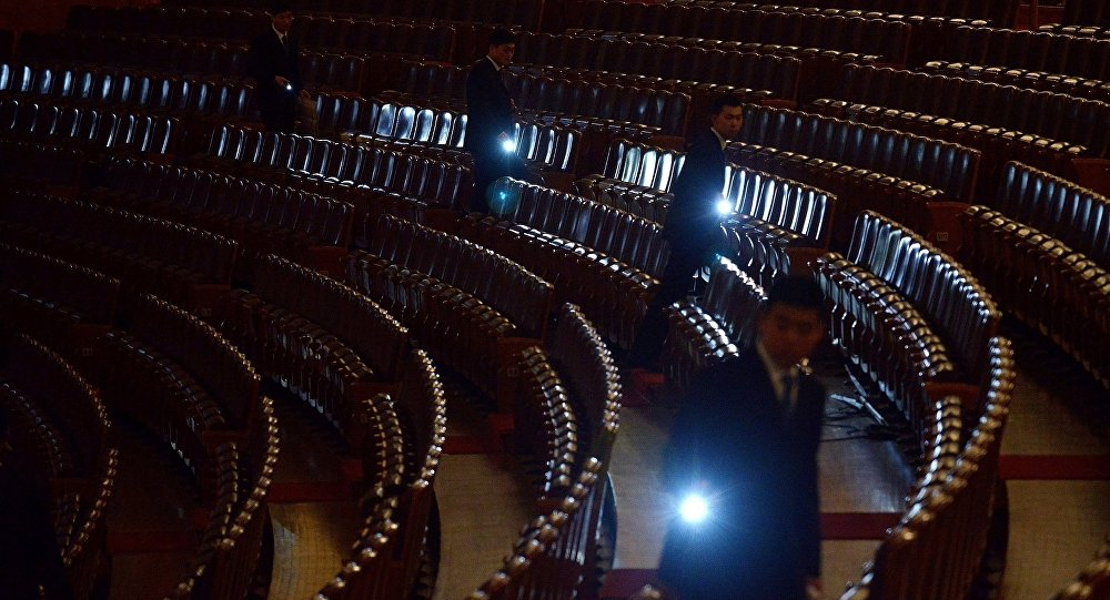 俄媒:國際刑警組織助中國遣返外逃罪犯