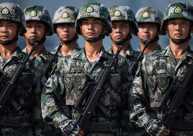 俄中友协副主席:中国军力惊人