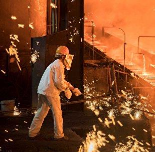 中国国家统计局:前三季度中国GDP增长6.9%
