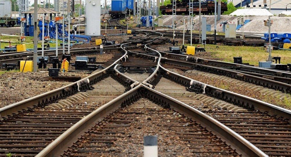 俄紧急情况部:8辆旅客列车因远东电网事故晚点