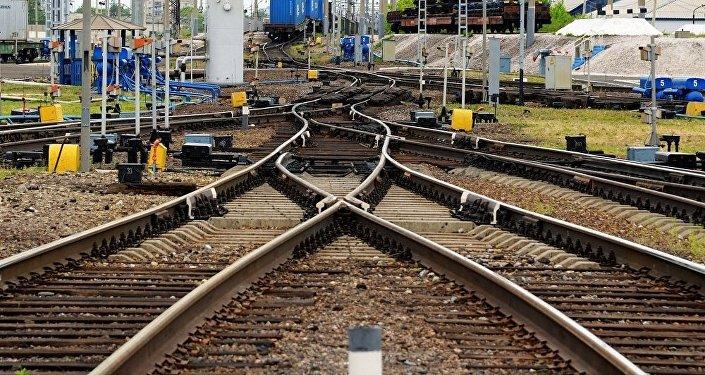 俄中蒙三国铁路将简化外贸运输时转交货运车厢的手续