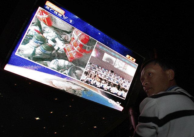 """华媒:太空营救十六天 """"中星9A""""绝处逢生的幕后故事"""
