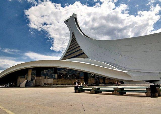 媒体:蒙特利尔奥运体育场成为美国移民的临时避难所