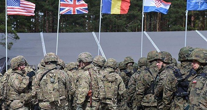 俄专家:俄罗斯与北约的冲突危险要高于冷战时期