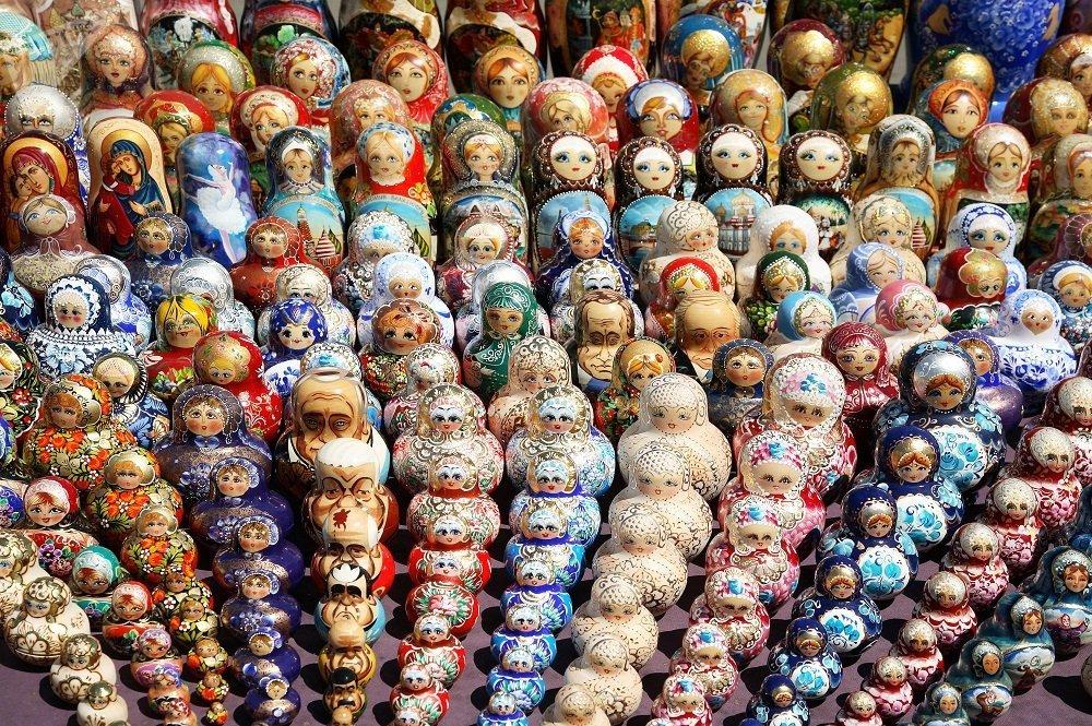 俄中首都將舉行友好交流活動,「莫斯科日」10月登陸北京