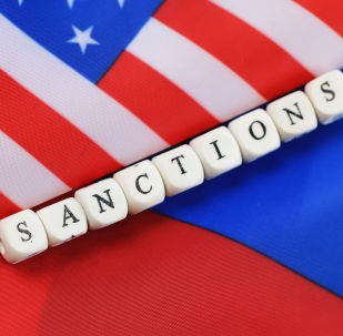 俄財政部:俄美財長在華盛頓討論制裁議題