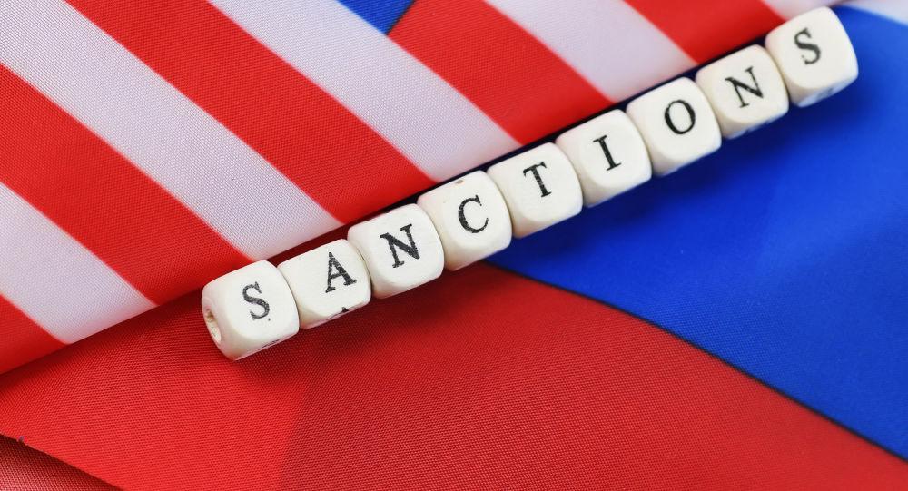 美国对俄制裁