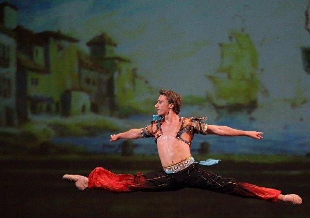 阿道夫·亚当的芭蕾舞剧《海盗》